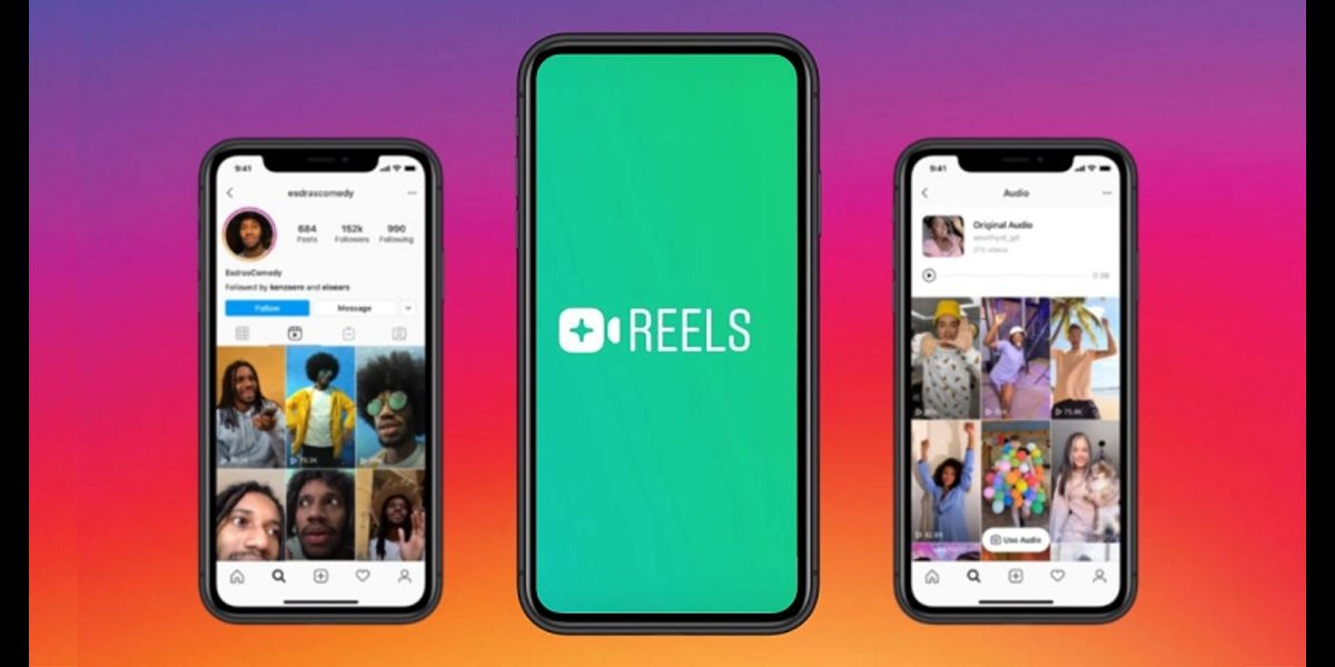 Introducing Instagram Reels | Quick Introduction in India