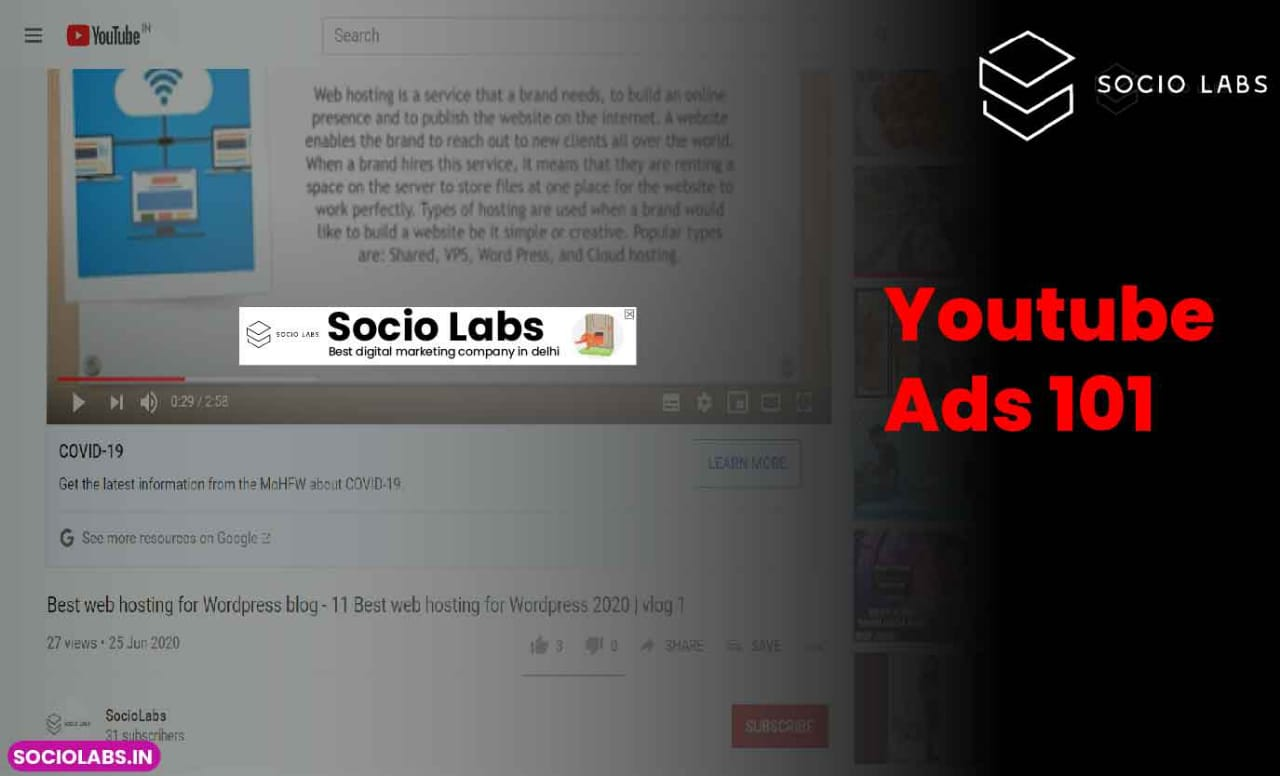 HOW TO DESIGN YOUTUBE DISPLAY ADS AND WHY YOU SHOULD TRY THEM