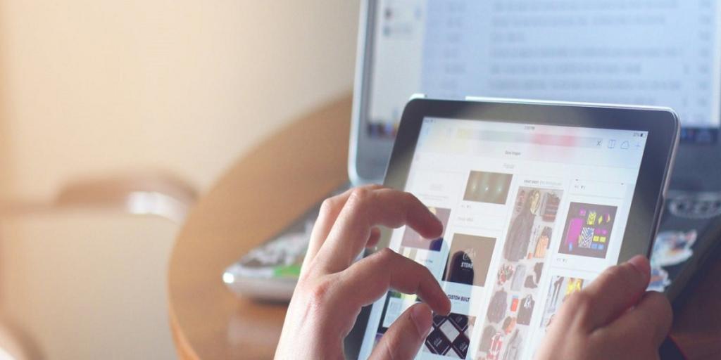 Design customized ecommerce website